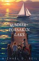 Summer at Forsaken Lake 0375867422 Book Cover