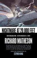 Nightmare At 20,000 Feet: Horror Stories 0312878273 Book Cover