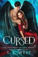 Cursed 1480231487 Book Cover