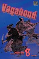 Vagabond, Vol. 8 1421522829 Book Cover