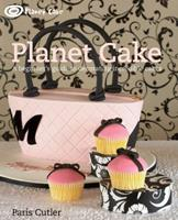 Planet Cake 1741963184 Book Cover