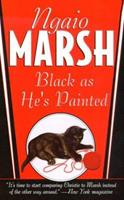 Black As He's Painted 0515076279 Book Cover