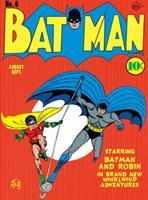 Batman: The Golden Age, Vol. 2 1401268080 Book Cover