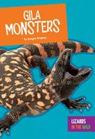 Gila Monsters 1681515571 Book Cover