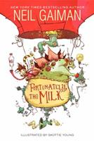 Fortunately, the Milk 0062224085 Book Cover