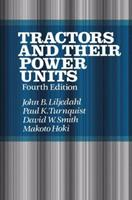 Tractors and Their Power Units 0442258976 Book Cover