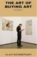 The Art of Buying Art 0931036496 Book Cover