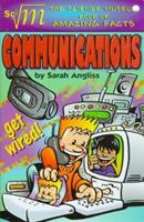 Science Museum Book: Communications (Science Museum Book of Amazing Facts) 0340714751 Book Cover