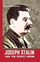 Joseph Stalin And the Soviet Union (World Leaders) 193179894X Book Cover