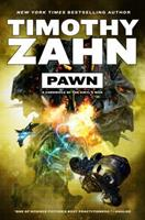 Pawn 0765329662 Book Cover