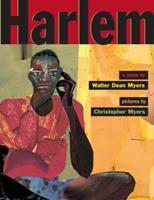 Harlem: A Poem 0590543415 Book Cover