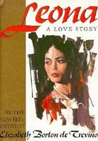 Leona: A Love Story 0374343829 Book Cover