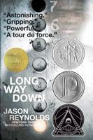 Long Way Down 1481438263 Book Cover