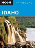 Moon Idaho 1566918375 Book Cover