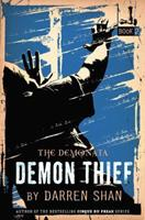 Demon Thief 0007193238 Book Cover