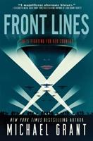 Front Lines 0062342169 Book Cover