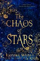 The Chaos of Stars 0062135872 Book Cover