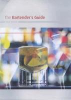 The Bartender's Guide 184222736X Book Cover