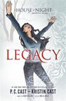 House of Night: Legacy 1595829628 Book Cover
