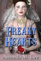 Freaky Hearts 1539971562 Book Cover