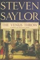 The Venus Throw 0312957785 Book Cover
