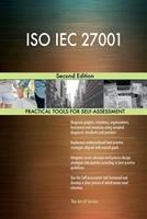 ISO Iec 27001 Second Edition 1985044072 Book Cover