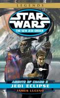 Star Wars: The New Jedi Order - Agents of Chaos II: Jedi Eclipse 0345428595 Book Cover