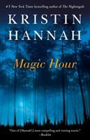 Magic Hour 0345467523 Book Cover