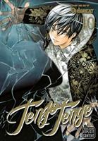 Tenjo Tenge, Vol. 10 1421540177 Book Cover