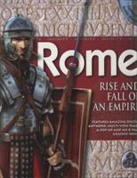 Rome: Rise and Fall of an Empire 1848771886 Book Cover