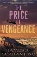 The Price of Vengeance 0738750670 Book Cover