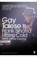 Frank Sinatra has a Cold 0141194154 Book Cover