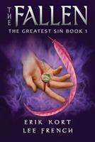 The Fallen 0989121097 Book Cover