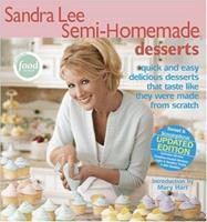 Semi-Homemade Desserts 0696226847 Book Cover