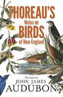 Thoreau's Bird-Lore 0486833844 Book Cover