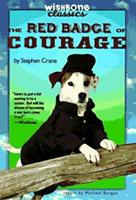 The Red Badge of Courage 0061064971 Book Cover