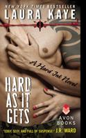 Hard As It Gets 0062267884 Book Cover