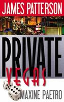 Private Vegas 1455515922 Book Cover