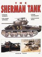 Sherman Tank 076030596X Book Cover