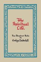 The Spiritual Life 0060688114 Book Cover