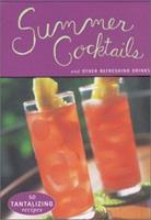 Summer Cocktails Deck 0811829596 Book Cover
