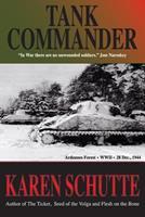 Tank Commander 0990409597 Book Cover