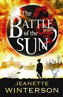 The Battle of the Sun 140880042X Book Cover