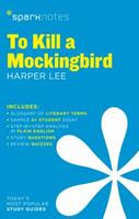 To Kill a Mockingbird (SparkNotes Literature Guide) 1411405153 Book Cover