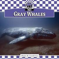 Gray Whales 1616134488 Book Cover