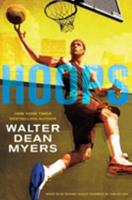 Hoops (Laurel Leaf Books) 0307976114 Book Cover