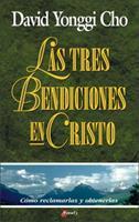 Tres Bendiciones en Cristo 9875570907 Book Cover