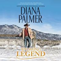 Wyoming Legend 1335041087 Book Cover