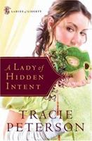 A Lady of Hidden Intent 0764201468 Book Cover