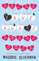 Love Hurts 0552573973 Book Cover